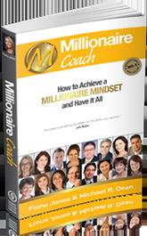 bookcover265h Millionaire Coach Book