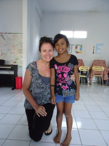 Jodie OShea Orphanage Bali 3 225x300 Giving Back