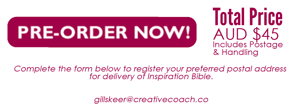 preorder3 Inspiration Bible
