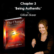 eBook of Chapter 3 Being Authentic by Gillian Skeer The Change Book